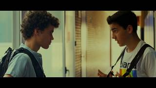 ANTINOPIA [Trailer] #Cortometraje