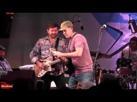 PRO JAM Tab Benoit & Tommy Castro ☼ Let Me Love You Baby ☼  LRBC #30 2//18