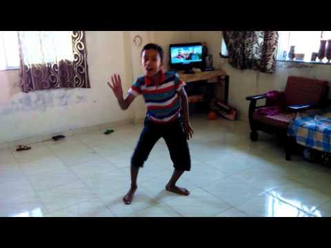 Shlok dance Char Shaniwar