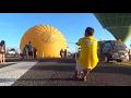 Scenes at the 21st Philippine Hot Air Balloon Fiesta