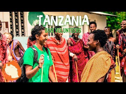 GIVE Tanzania