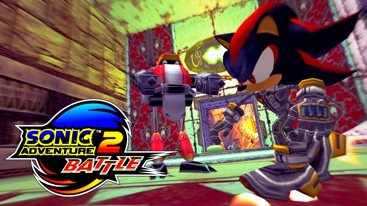 how to make tails fly in sonic adventure 2