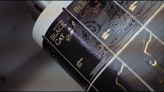Konica Minolta use case: digital label production and embellishment