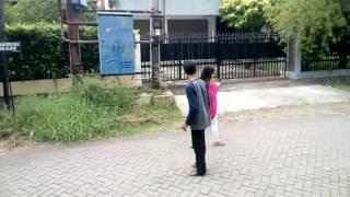 Download lagu Yura yuanita -berawal dari tatap (cover vidio klip)