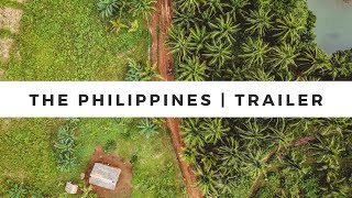 The Philippines Vlogs | Trailer