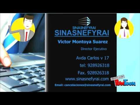 SINASNEFYRAI salga del asnef sin pagar la deuda de YouTube · Duración:  3 minutos 56 segundos