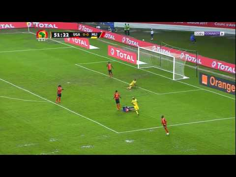 Mali vs Uganda #CAN 2017 #AFCON 2017  #Africa sport news   http://africafrique.com