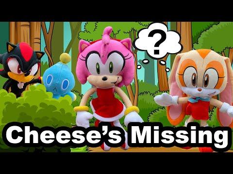 TT Movie: Cheese's Missing!