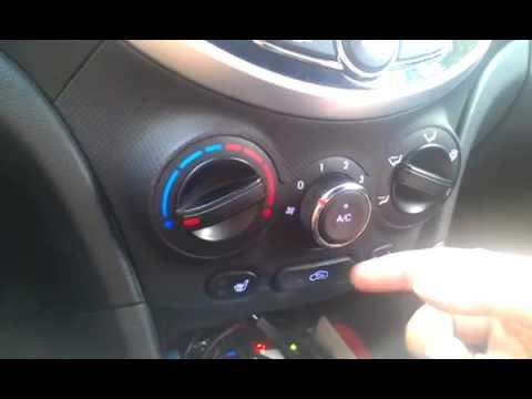 Проверка двигателя Ford KA -2008г. 1.3i 8V A9A - YouTube