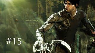 Dark Sector Walkthrough/Gameplay - Part 15  (PS3/Xbox360/PC)