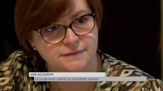 """Emploi : deuxième édition de la """"Job Academy"""" du club Face Yvelines"""