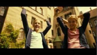 Hanni & Nanni 2 - Trailer deutsch / german HD