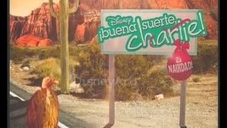 Buena Suerte Charlie - Es Navidad - La Pelicula - Estreno 4 de Diciembre.