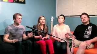Karmin Broken Hearted (Acapella Cover) Missy Lynn
