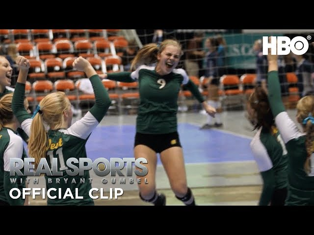 Live Like Line: The Story of Caroline Found | Real Sports w/ Bryant Gumbel | HBO