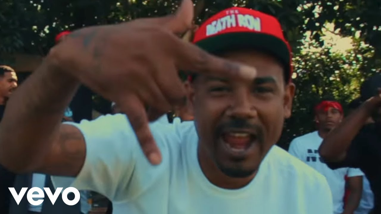 Download 2 ELEVEN - BLOOD WALK ft. Free Ackrite (Official Music Video)