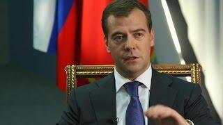 رئيس الحكومة الروسية: العالم دخل مرحلة الحرب الباردة