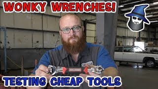 Wonky Wrenches! The CAR WIZARD tests odd, 'miracle'' tools
