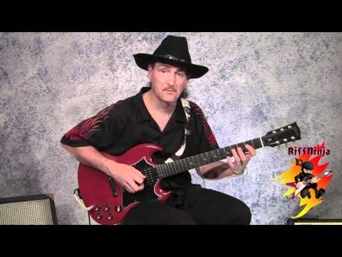 Guitar Lesson: Fast As You by Dwight Yoakam