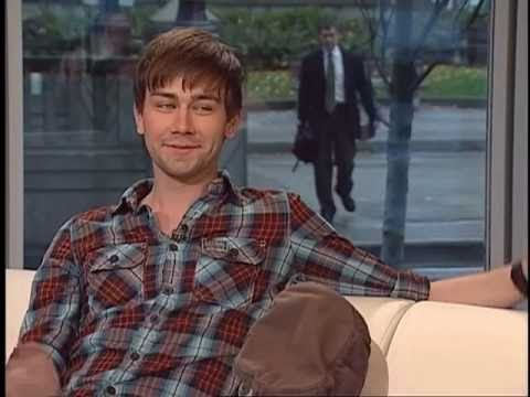 Torrance Coombs on Urban Rush