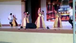 Pontevedra Folkdance SALIDSID