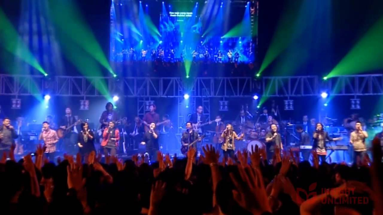 True Worshippers - Favor - Kau Saja - YouTube