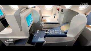 Introduction of China Southern A380