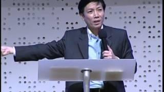 [NMS] Pdt. Samuel Sie - Dampak Pengampunan