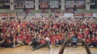 ABL9 || Recap Playoffs Game 2: Saigon Heat vs CLS Knights 03/04