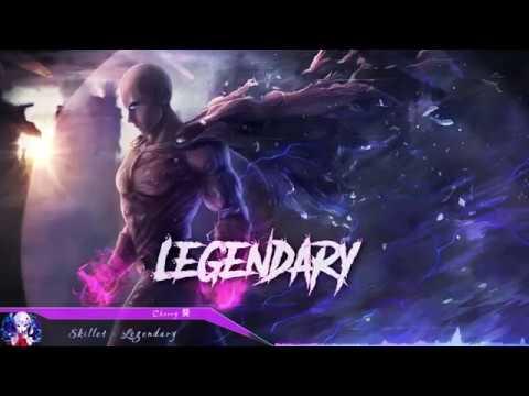 Nightcore - Legendary (Skillet) | (Lyrics)