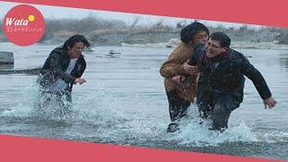 9日から公開される映画「ビジランテ」は、閉鎖的な地方都市を舞台に毒...
