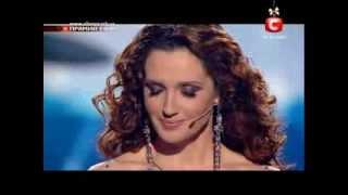 «The X-factor Ukraine» Season 3. Final live show. part 2
