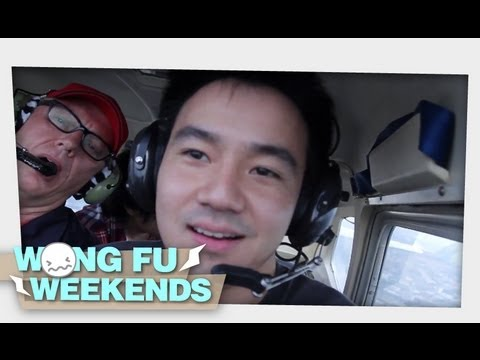 WFW - Malaysia! Radios, Bodyguards, and Flying in KL!