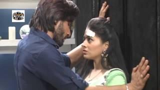 Serial Kalash  Romantic Scene Between Ravi & Devika 5 JAN 2016