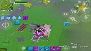 13 kill no win Fortnite Mobile One Shot