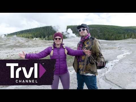 How to Spend One Day in Yellowstone National Park - Travel Channel