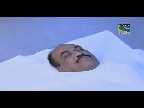 ACP Pradyuman Death Episode Heart Attack
