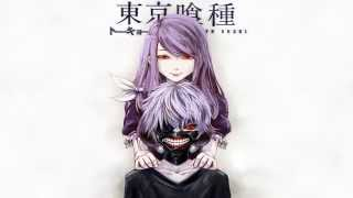Tokyo Ghoul Root A - Glassy Sky (Instrumental Remix)