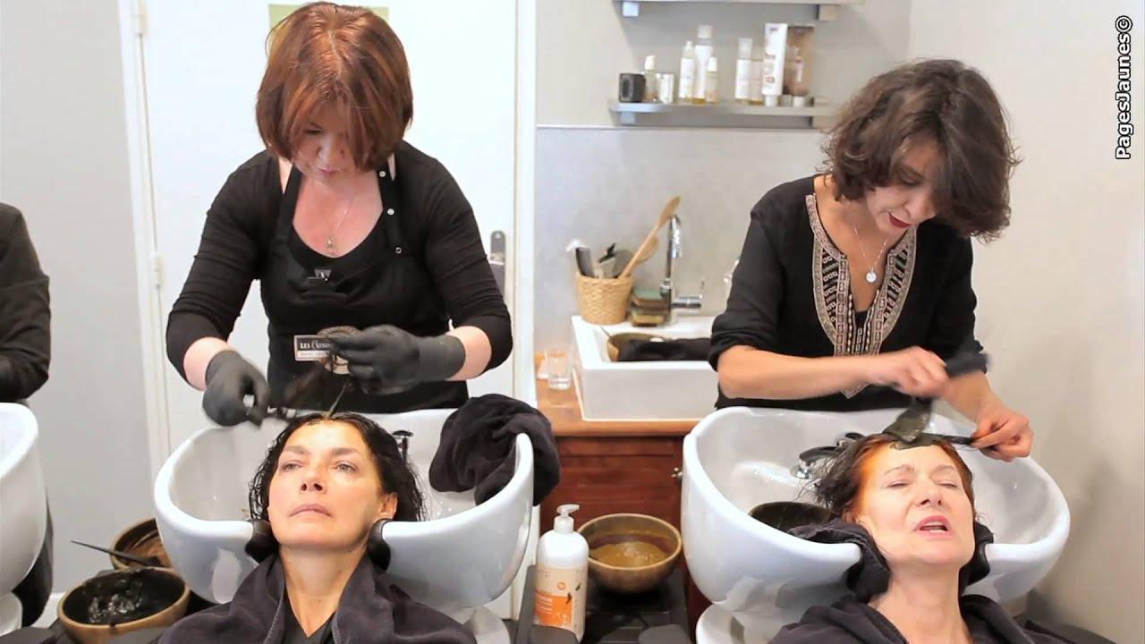 beaut bio salon de coiffure dans les yvelines youtube