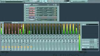 Bizzy Bone Fried Day Instrumental Remake Plus FLP