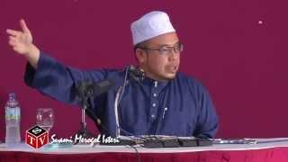 Suami Merogol Isteri - Dato Dr MAZA