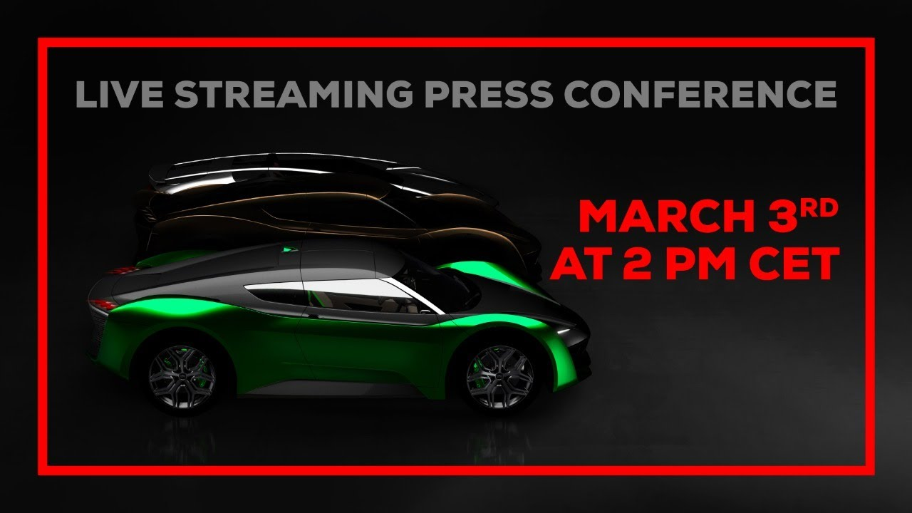 GFG Style - Press Conference