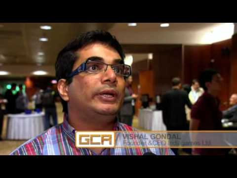 GCA Games Convention Asia 2009 | Testimonials