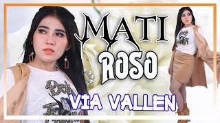 Via Vallen Mati Roso MP3
