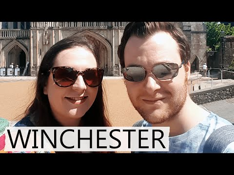 Winchester Day Trip!