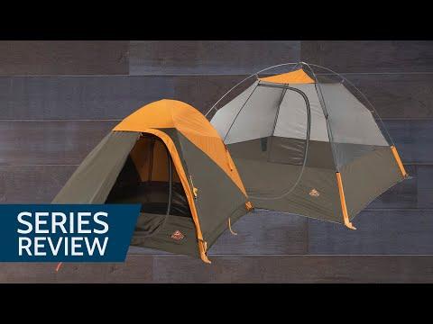 Kelty Grand Mesa Tent Series Review