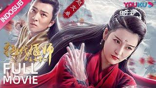 INDO SUB [Unparalleled Yanshi: Gracious Master of Emei] Membangkitkan Perselisihan di Wulin!