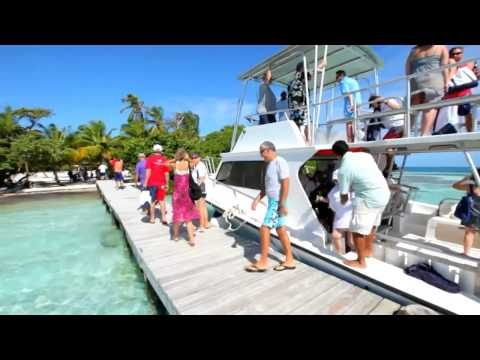 Belize City Tours Video