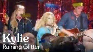 Kylie Minogue - Raining Glitter (Live at Cafe de Paris, London)