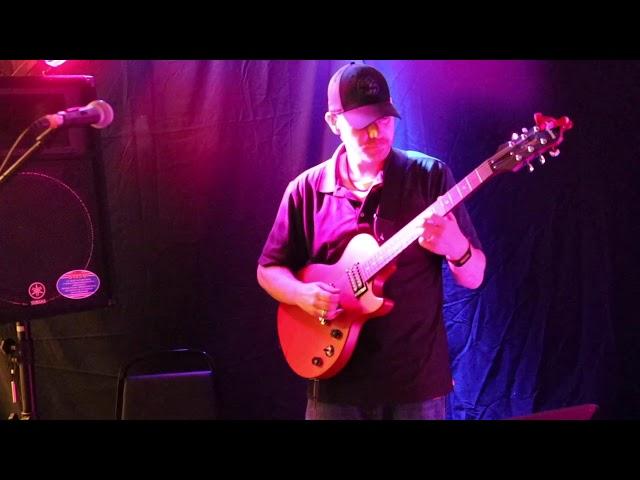 Quarter Bend Guitar Studio - Student Performance -